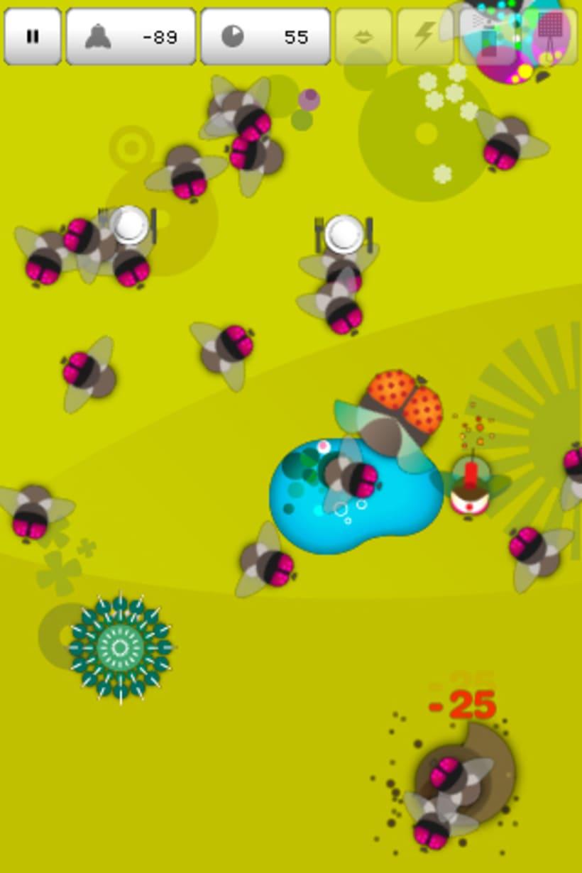 Kill the Fly | Playsteria 5