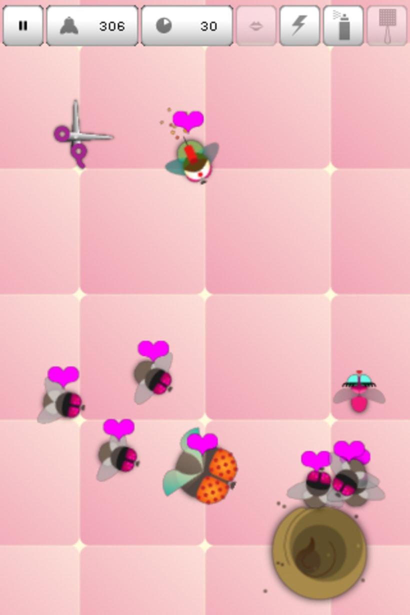 Kill the Fly | Playsteria 7
