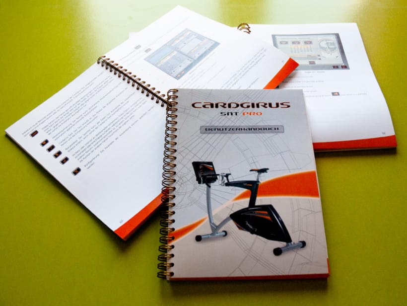Manuales Cardgirus 2