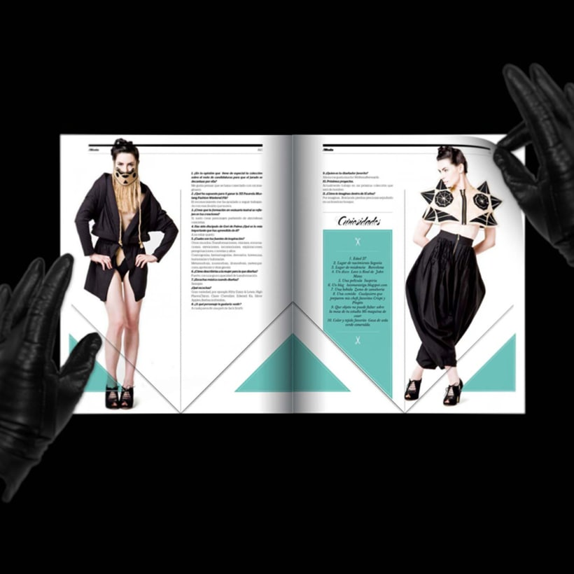 Lados Mag issue/011 19