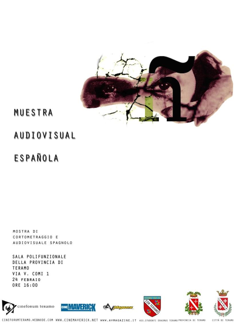 Mostra di cortometraggi spagnolo 1