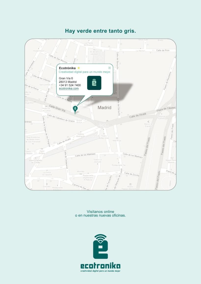 La agencia de publicidad verde en Madrid 2
