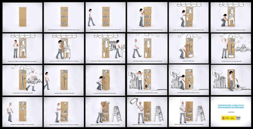Book-Diseño Gráfico Creativo & Dirección de Arte editorial y publicitaria 45