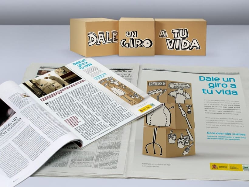 Book-Diseño Gráfico Creativo & Dirección de Arte editorial y publicitaria 43