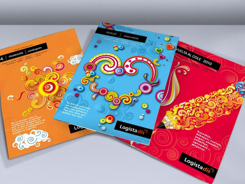 Book-Diseño Gráfico Creativo & Dirección de Arte editorial y publicitaria 7