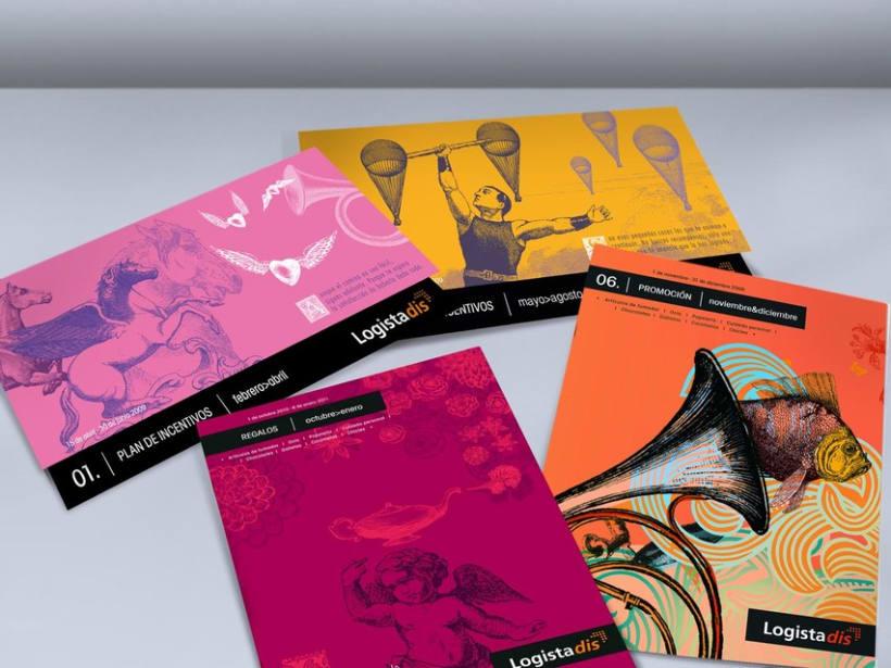 Book-Diseño Gráfico Creativo & Dirección de Arte editorial y publicitaria 6