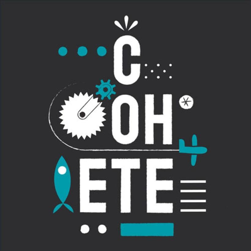 LP de Cohete 3