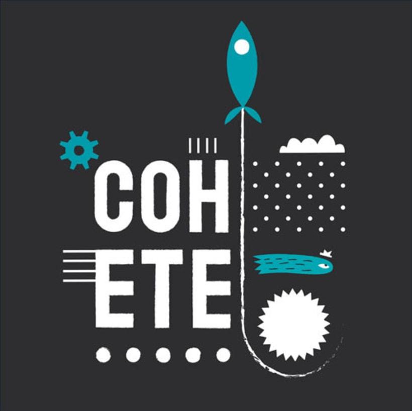 LP de Cohete 4