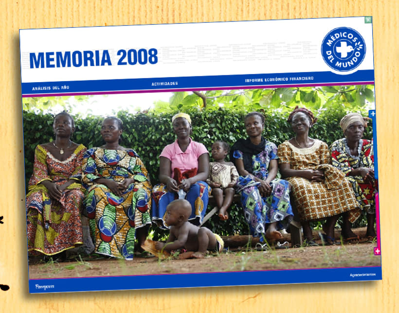 CD Memoria 2008  2