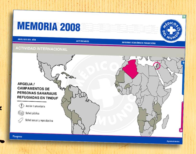 CD Memoria 2008  3