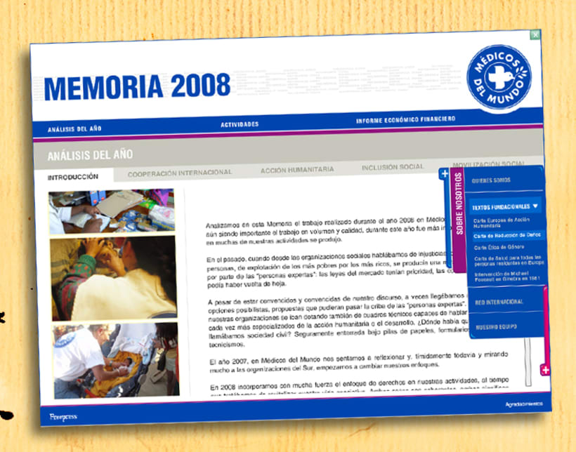 CD Memoria 2008  4
