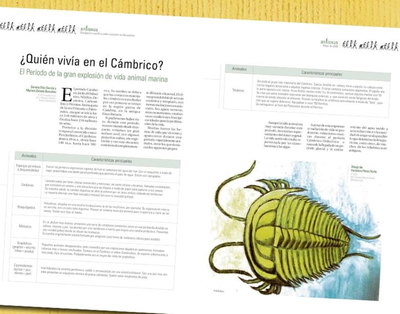 Revista 'Anfioxus' 3
