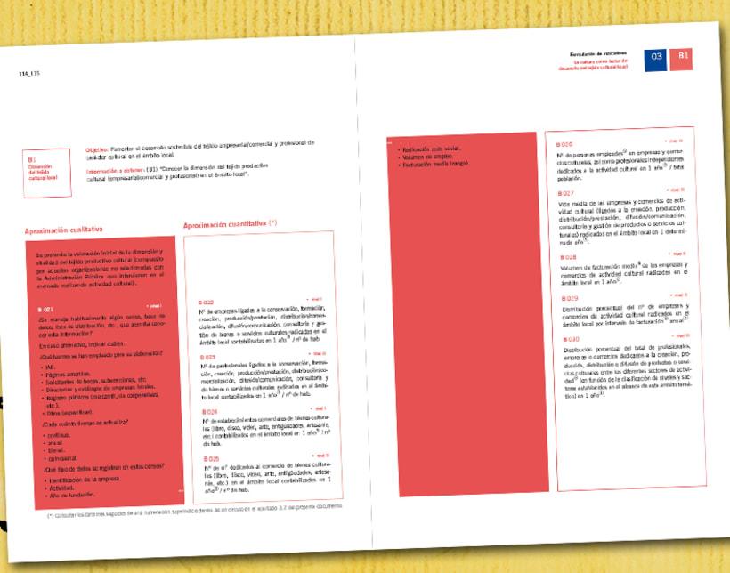 Guía para la evaluación de las políticas culturales locales 5