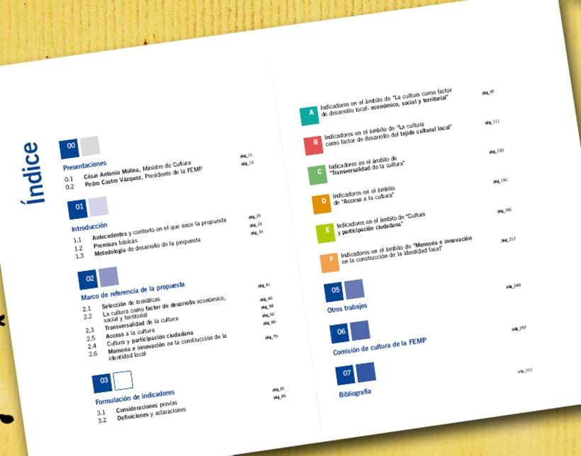 Guía para la evaluación de las políticas culturales locales 3