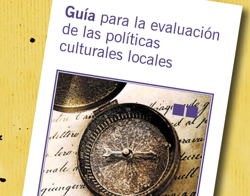 Guía para la evaluación de las políticas culturales locales 2
