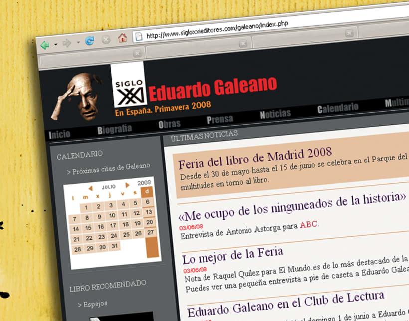 www.sigloxxieditores.com/galeano 3