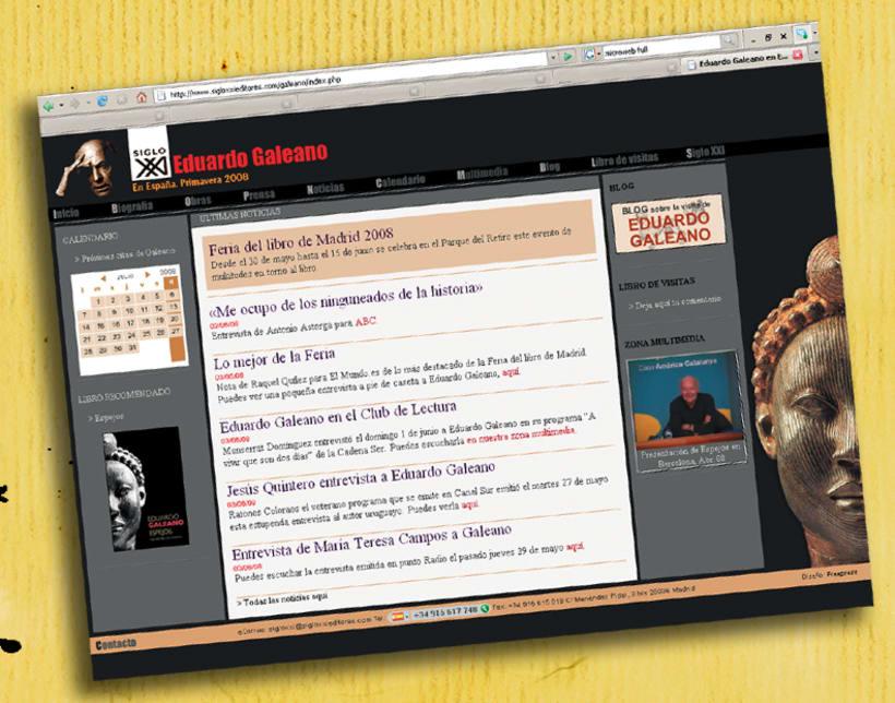www.sigloxxieditores.com/galeano 2