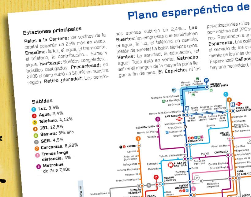 Trabajos para el movimiento vecinal madrileño 5