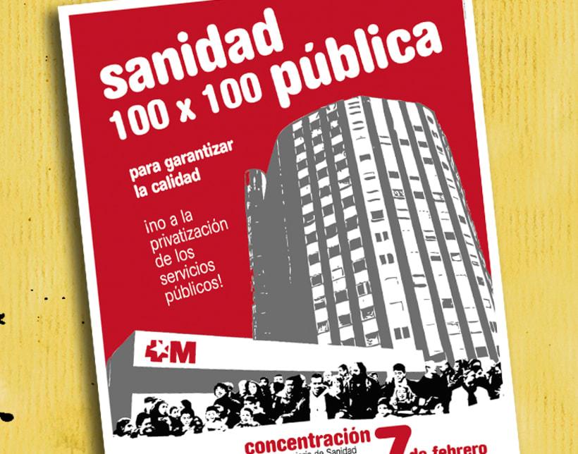 Trabajos para el movimiento vecinal madrileño 2