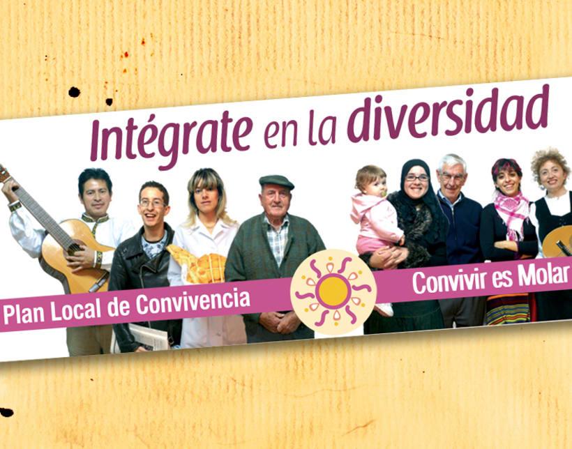 Dos campañas en defensa de la diversidad y la convivencia 3