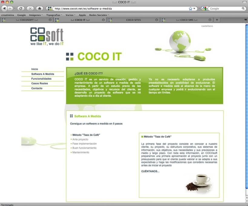CocoSoft 3