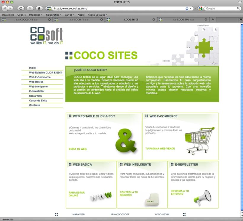 CocoSoft 4