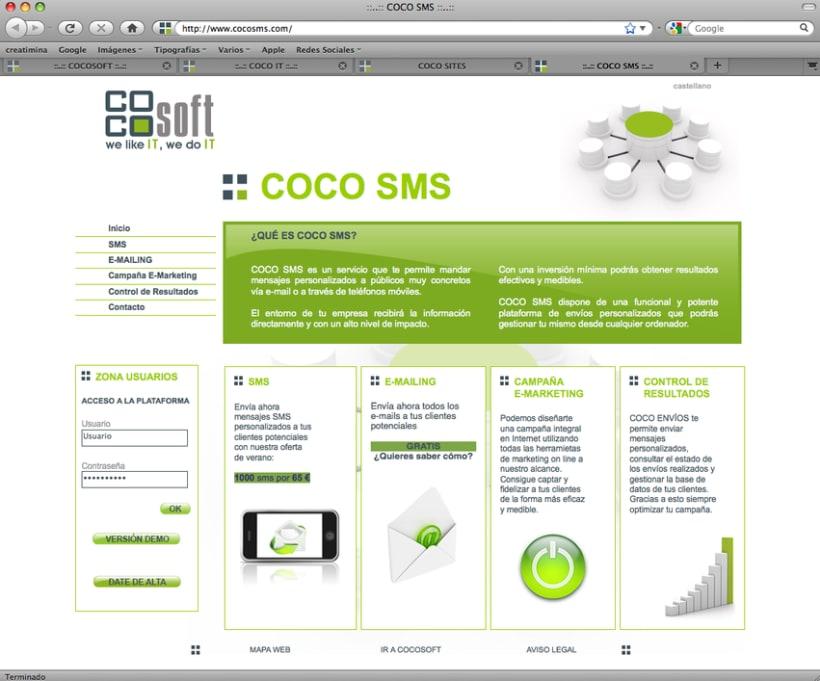 CocoSoft 5