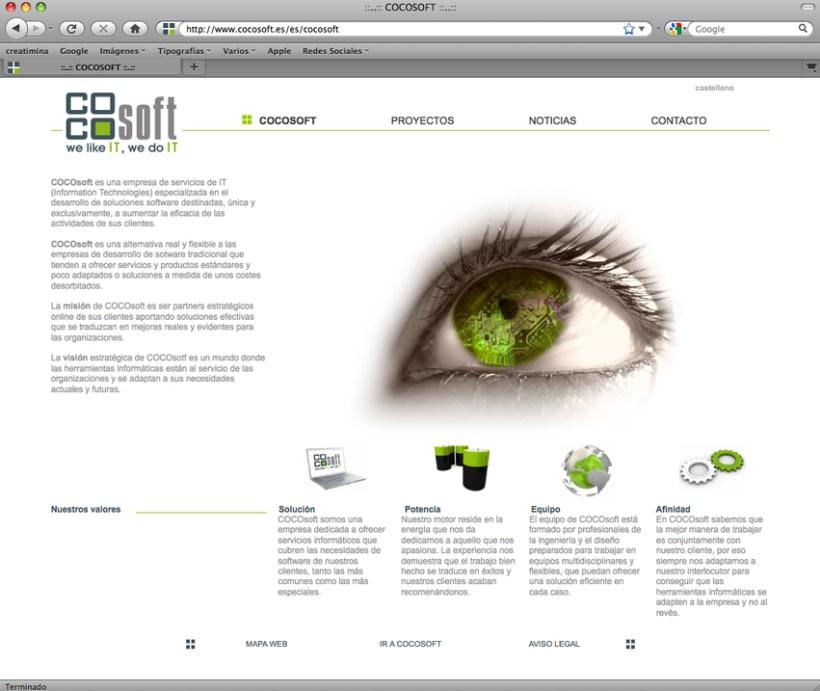 CocoSoft 1