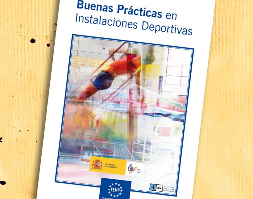 Buenas Prácticas en Instalaciones Deportivas 2