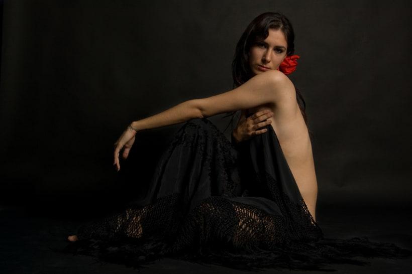 Fotografia Artistica: CON ARTE ANDALUZ 6
