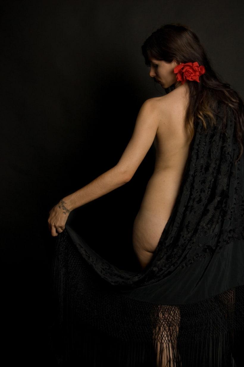 Fotografia Artistica: CON ARTE ANDALUZ 4