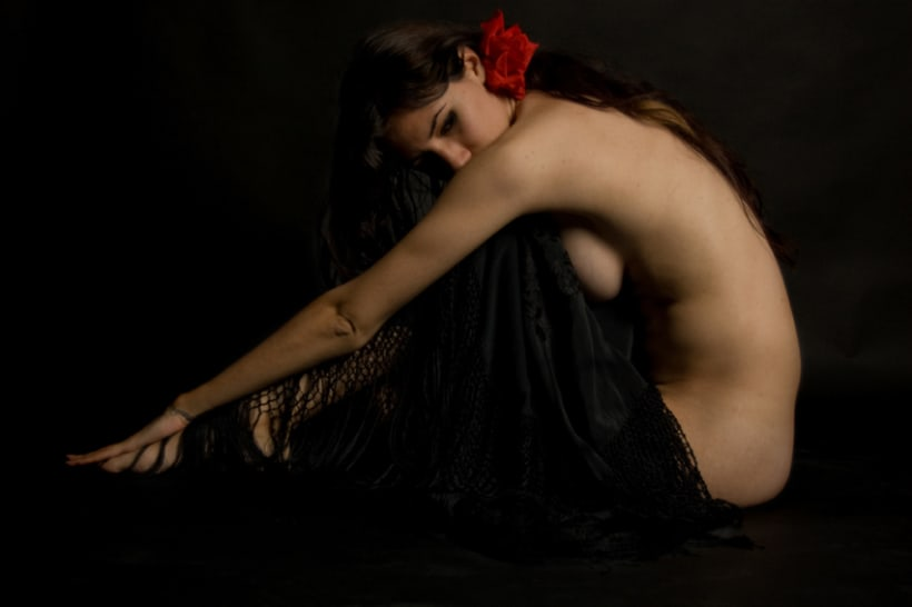 Fotografia Artistica: CON ARTE ANDALUZ 3
