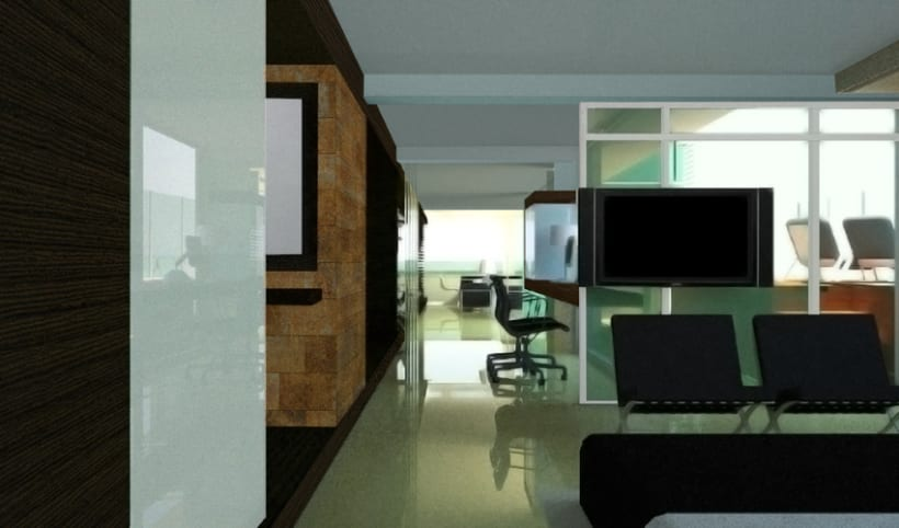 Visualización arquitectónica 5