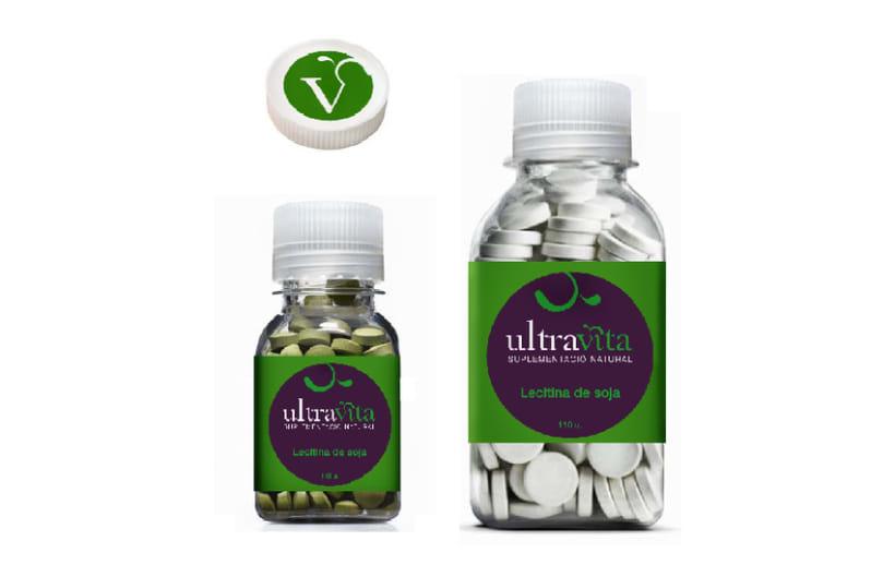 Ultravita  3