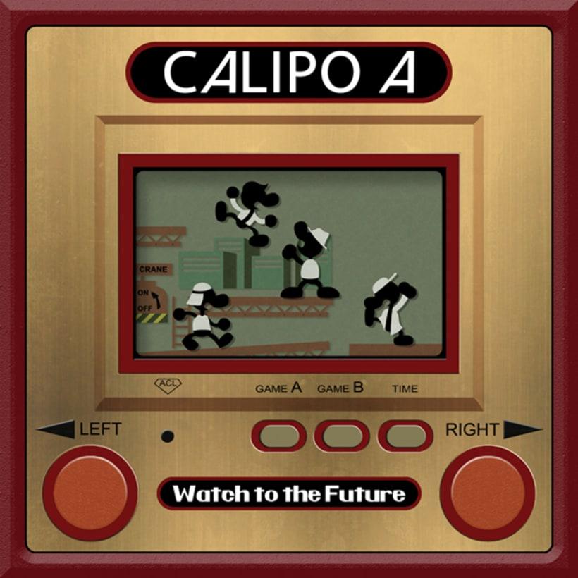 Calipo A 1
