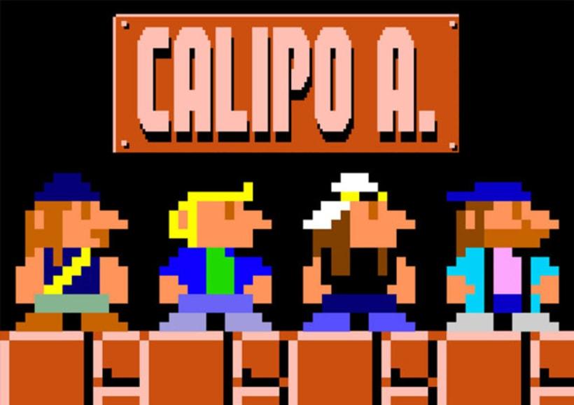 Calipo A 2