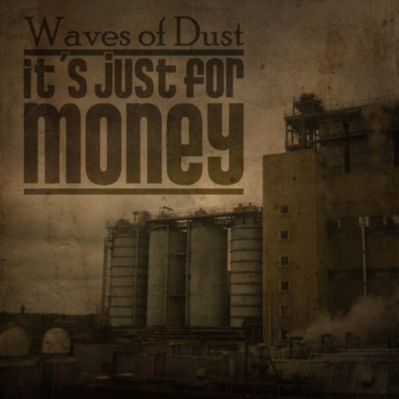 Waves of Dust 1