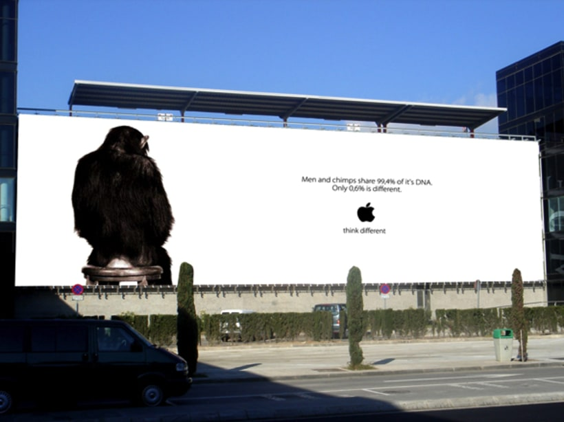 think different 3