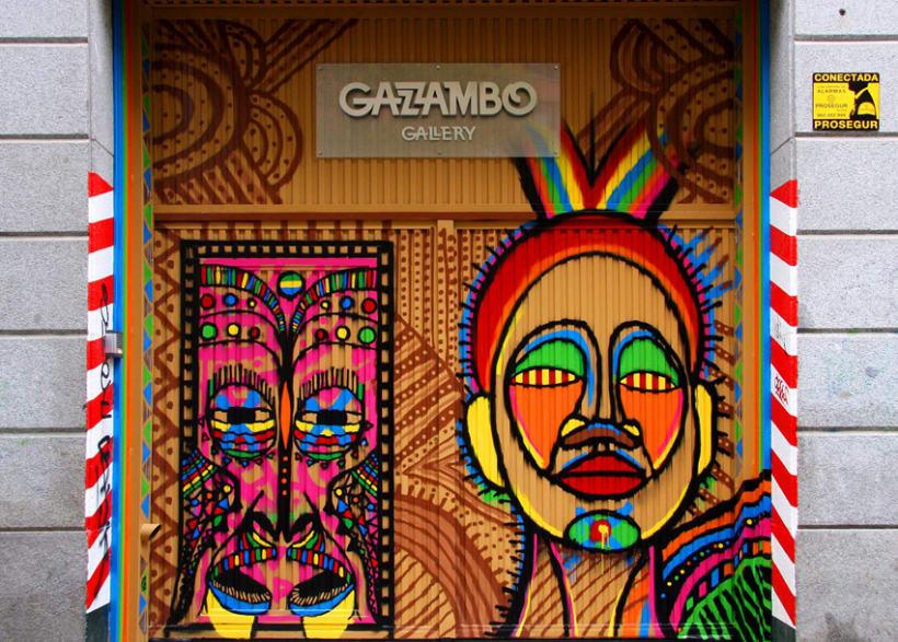 GAZZAMBO 1