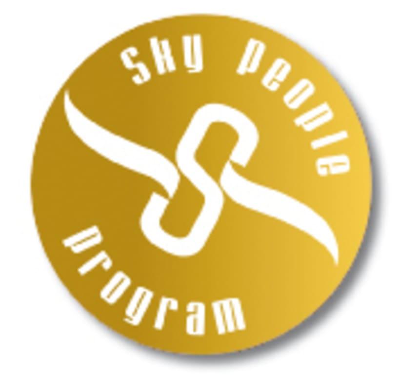 Sky People Program Logo 1