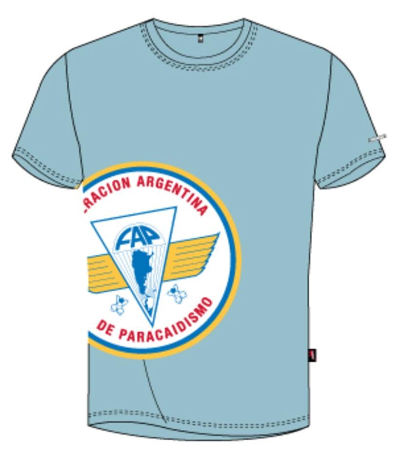 Print T-shirt 2