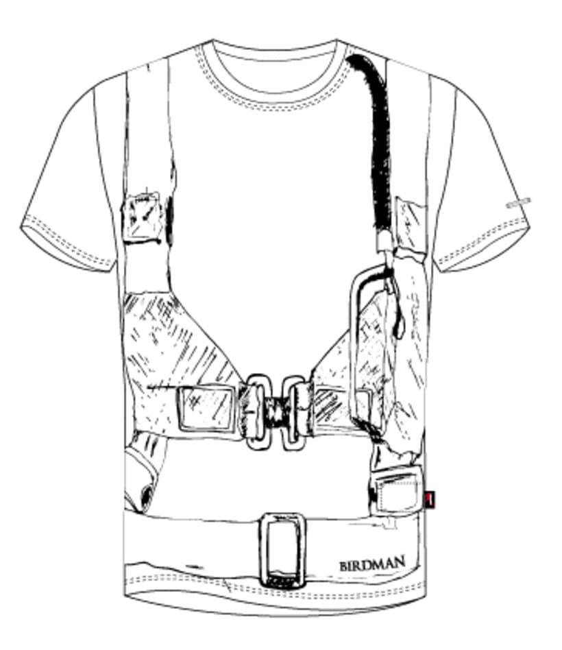 Print T-shirt 3