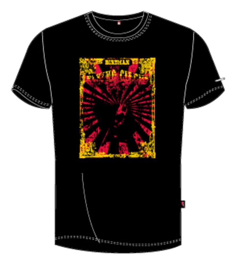 Print T-shirt 5