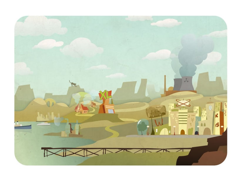 Mundos Animados 2