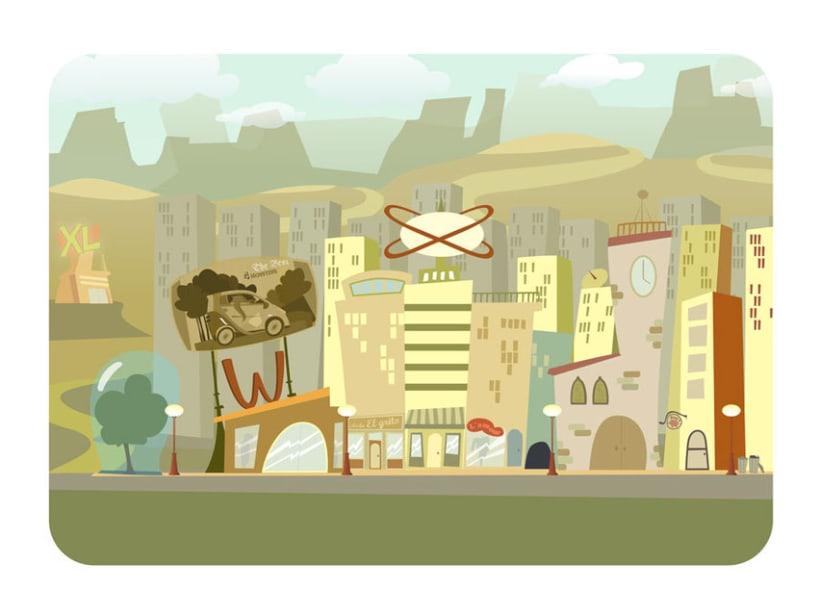 Mundos Animados 3