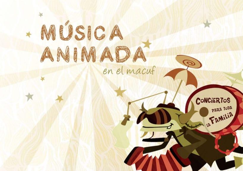Música Animada 2