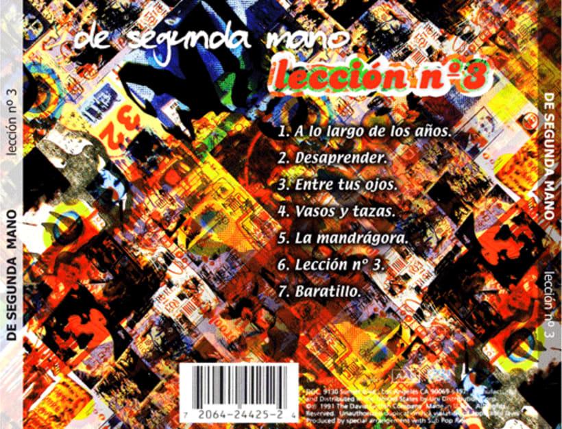 caratulas  de música ficticias 28