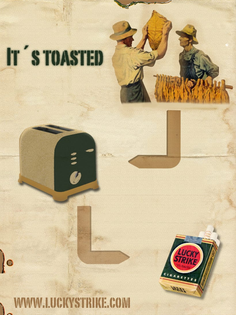 It´s Toasted 1