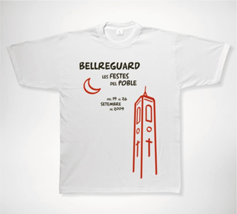 Bellreguard. Festes 2009 3
