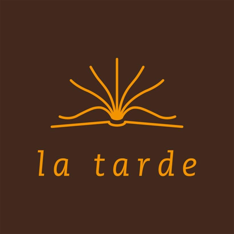 Librería La Tarde 3